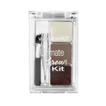 Набор для бровей Wet n Wild Ultimate Brow Kit