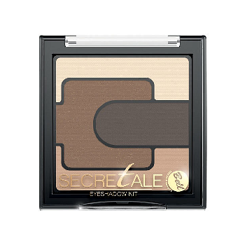 Тени для век Bell Secretale Eyeshadow Kit